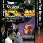 Sudden Cardiac Death, #1 Symptom of Heart Disease